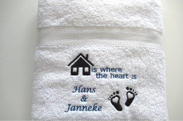 Housewarming cadeau
