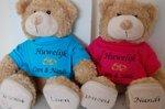 Trouwbeer / Huwelijksbeer