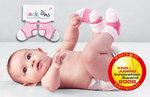 Sock ons Geboortekaart Jongen