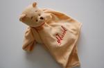 Winnie de pooh knuffelpop Naam