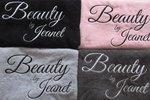 handdoeken met logo geborduurd