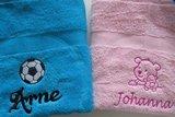 badlaken voor voetbal