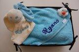 Kraammand baby cadeau