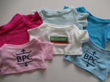 knuffelberen shirtjes met logo