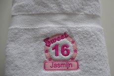 Sweet Sixteen Cadeau