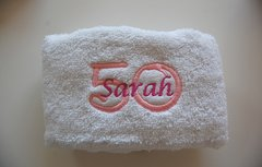 Abraham Sarah Gastendoek 50 Jaar