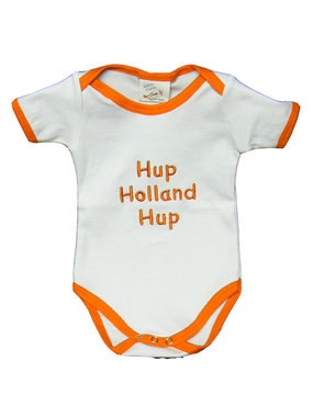 Hup Holland Hup WK Romper