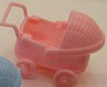 Kinderwagen (2 stuks)