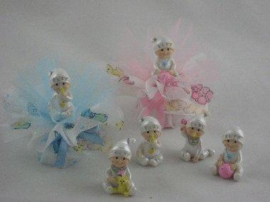 Mini baby's