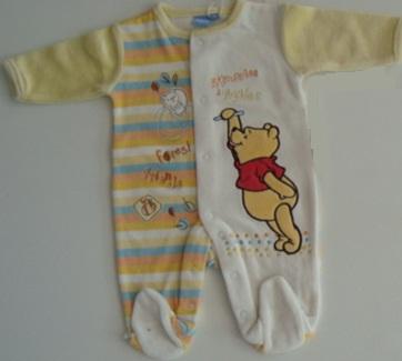Boxpakje Winnie the Pooh