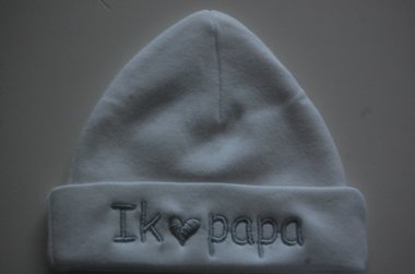 I love papa babymuts