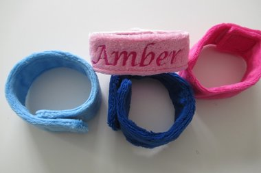 Kinderarmband met naam