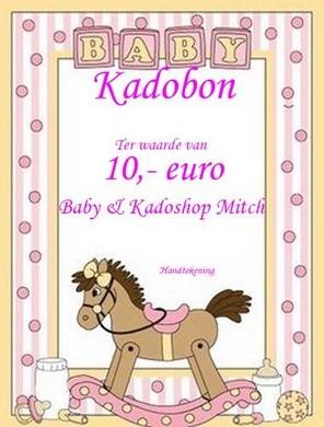 Kadobon 1
