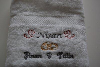 Nişan / Turks Verloving cadeau / Verloofd kado