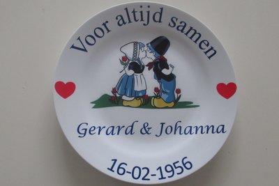 typisch Hollands liefdes cadeau