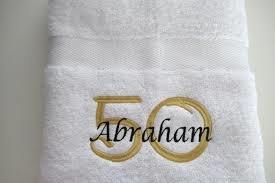 abraham cadeau