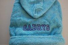 kinderbadjas 1-2 jaar