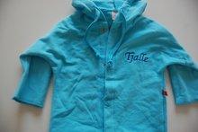 Baby-Sweater-Hoodie-Blauw-met-Naam