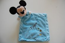 Mickey mouse knuffeldoek