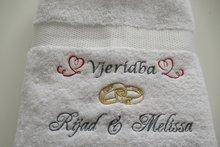 Vjeridba Bosnisch verloving cadeau