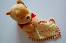 Winnie the Pooh met naam