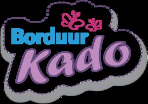 Logo Borduur Kado